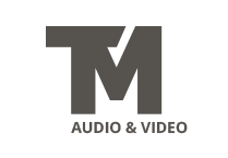 Logo TM - Audio & Video